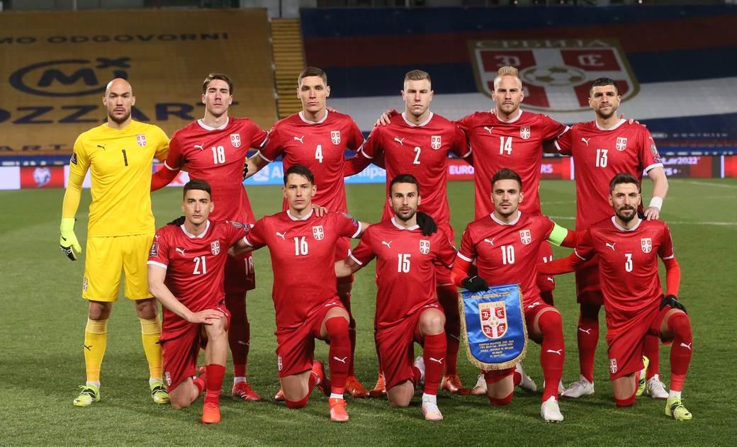 FOOTBALL;FIFA;SERBIA;NORTH IRELAND