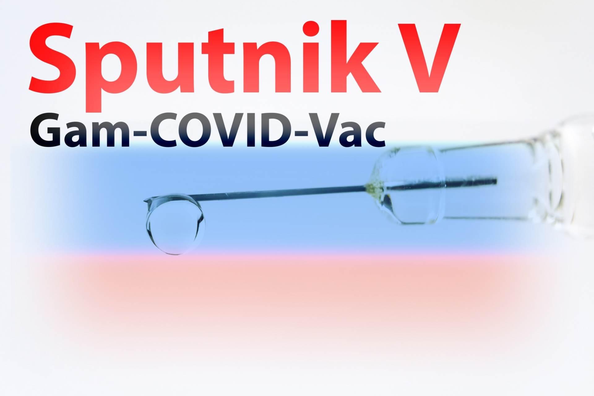 sputnjik v, sputnik v, vakcina, ruska vakcina