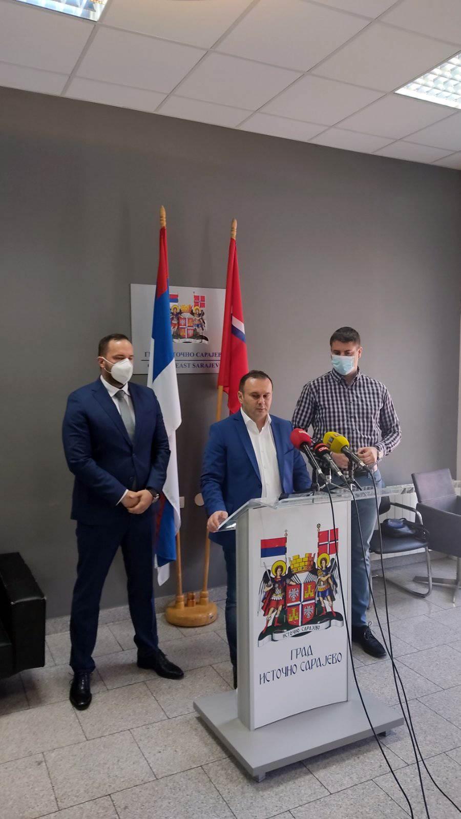 Ljubiša Ćosić i Vico Zeljković