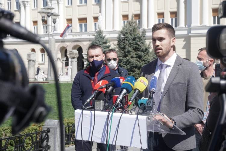 Miloš Stanišić, Horeca