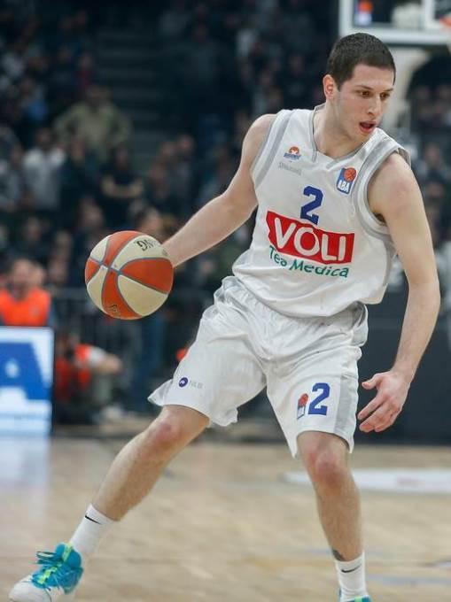 Kosarka, Partizan, Buducnost, ABA liga