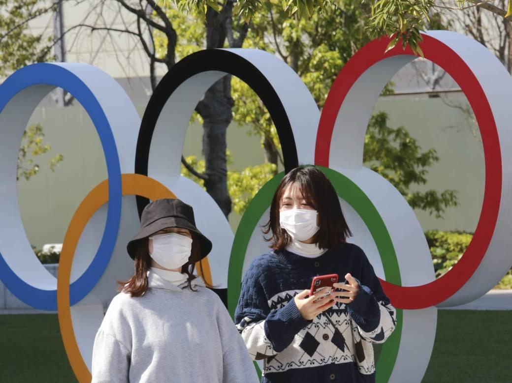 olimpijske igre navijaci