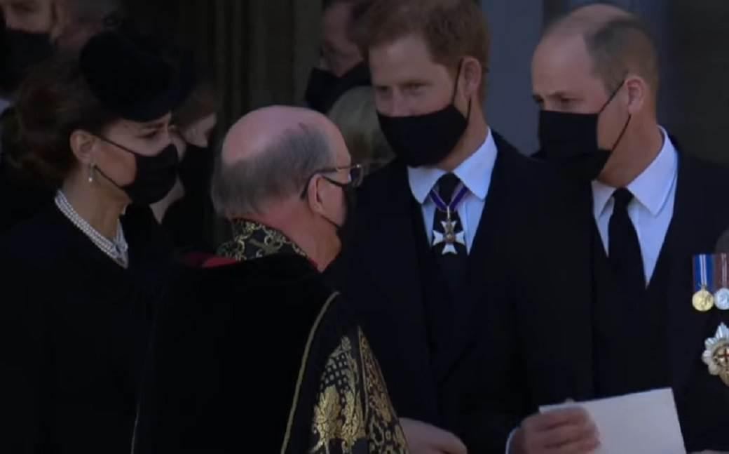 sahrana, princ filip, princ hari, princ vilijam, kejt midlton