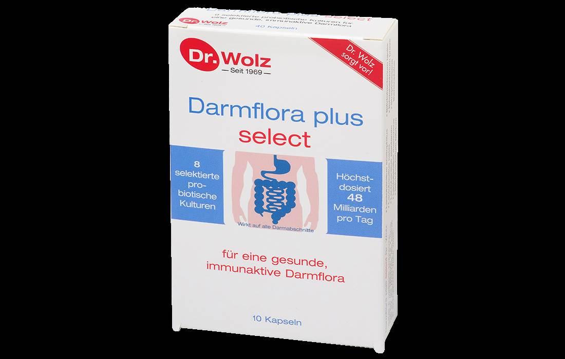 darmflora