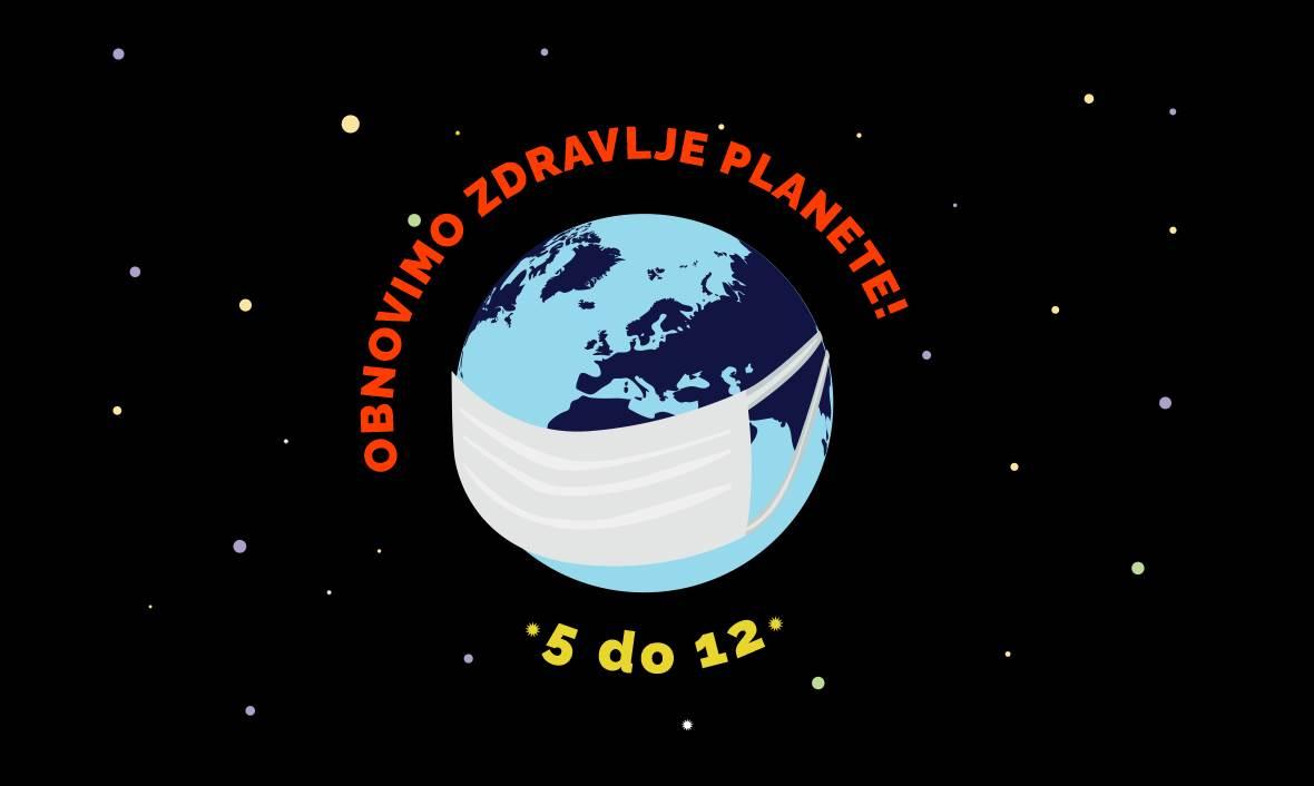 Centar za životnu sredinu, Dan planete Zemlje