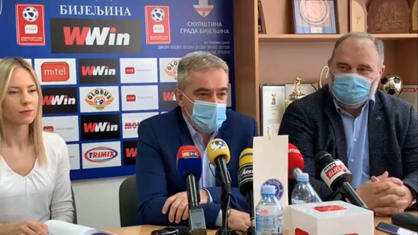 Vlado Jagodić, novi trener Radnika iz Bijeljine