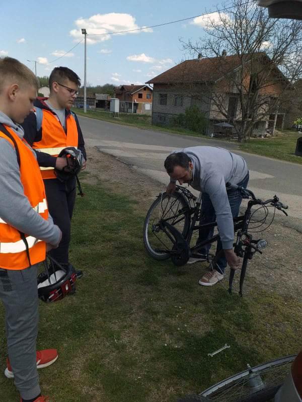 Gradina, Jasenovac, Kostajnica
