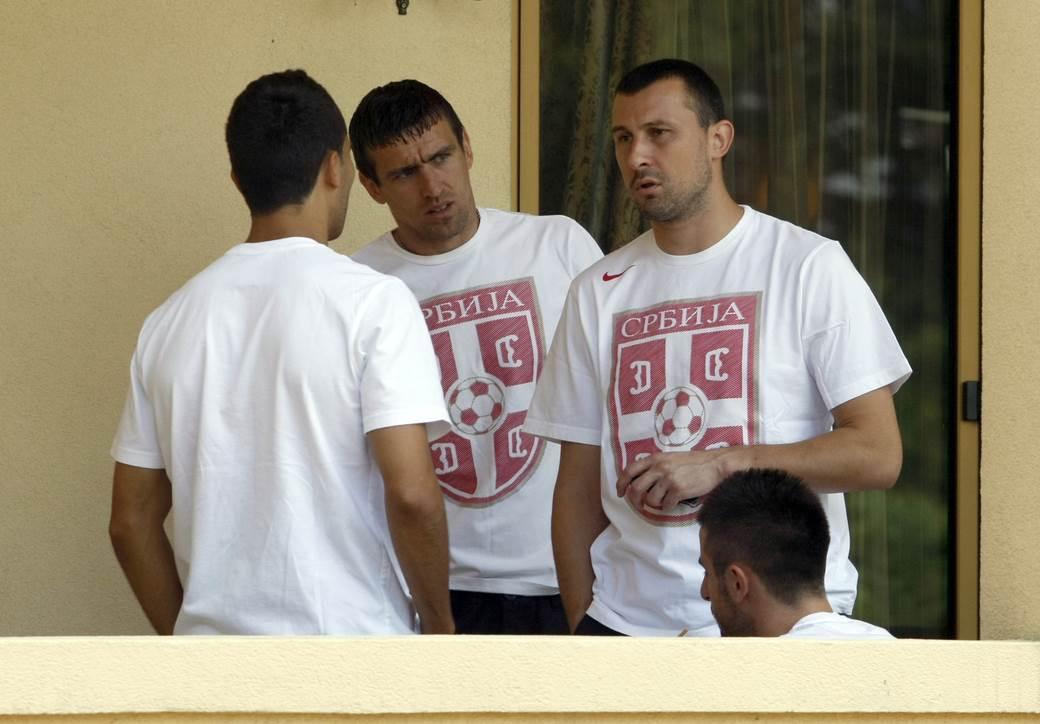 Anđelko Đuričić i Bojan Isailović.