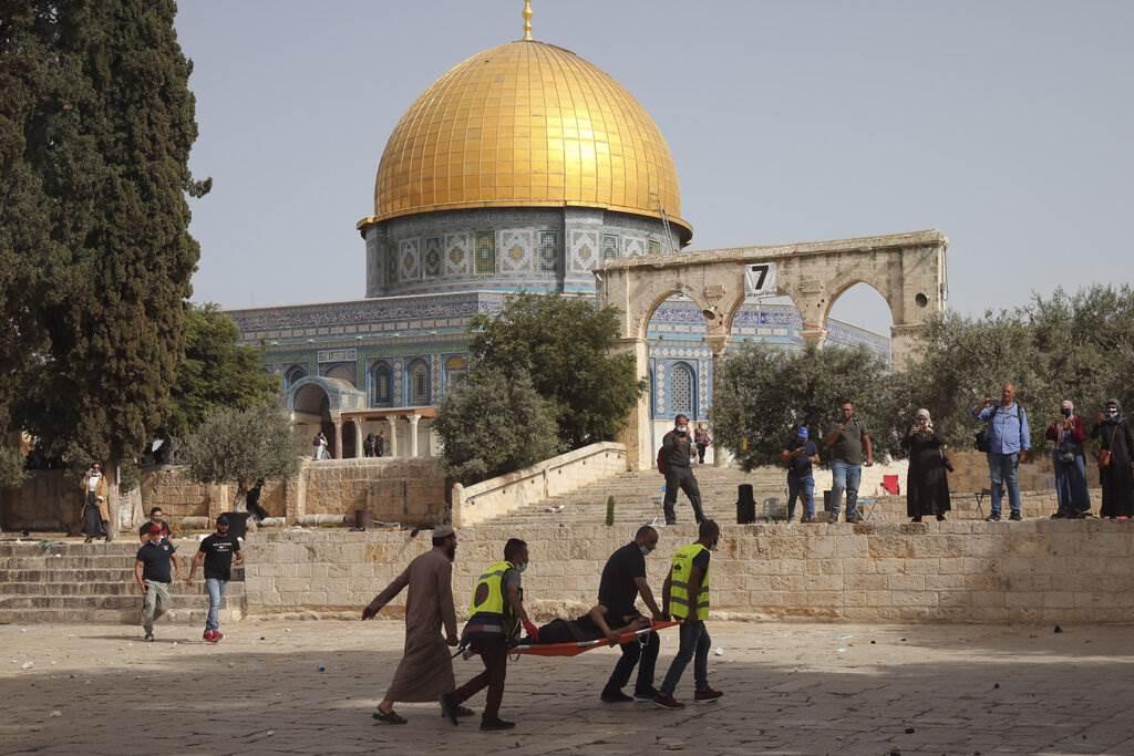jerusalim palestina izrael