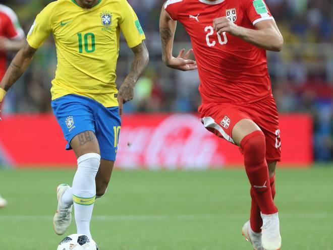 srbija brazil