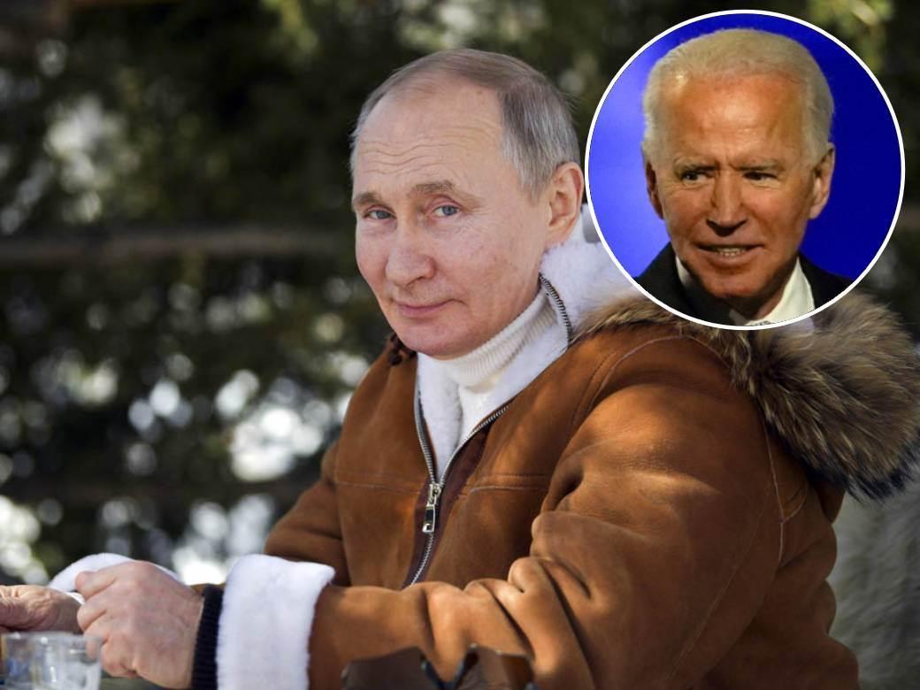 Putin Bajden Biden