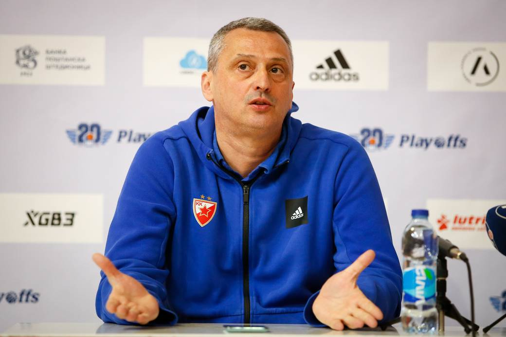 Dejan Radonjić.