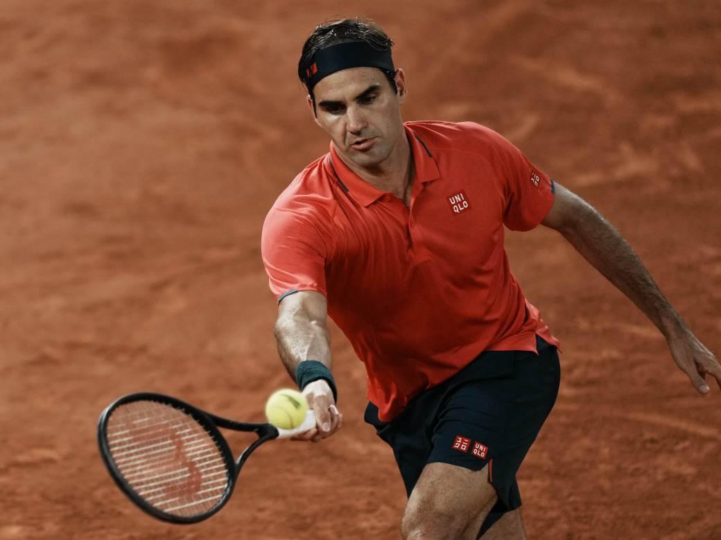 federer, tenis