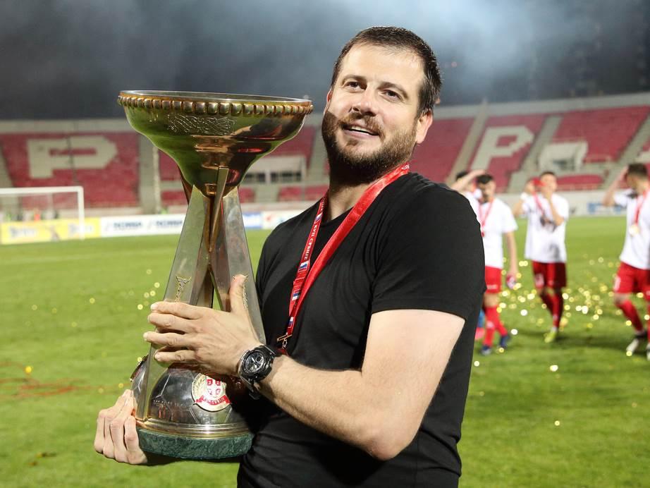 Nenad Lalatović.