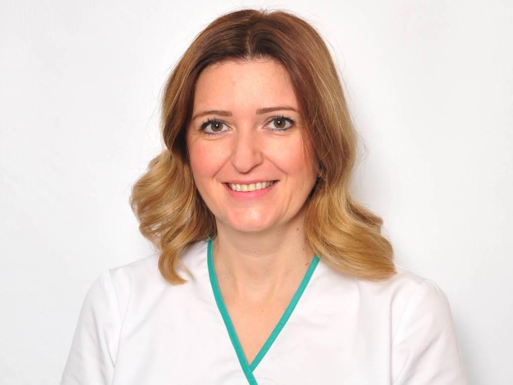 Tijana Kovačević