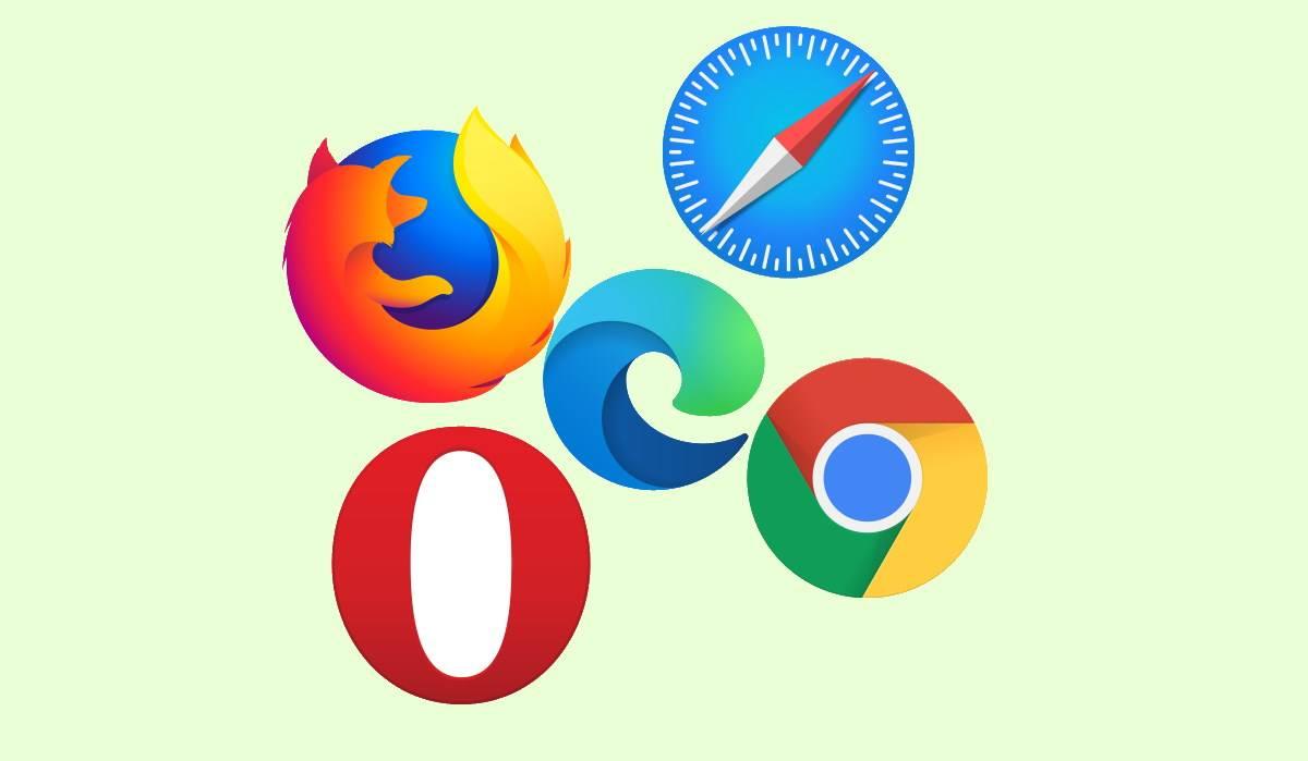 Logoi browsera