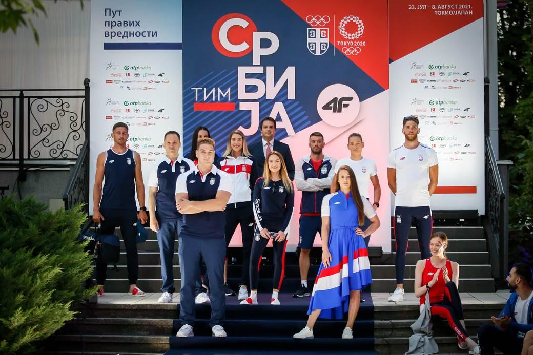 promocija, oprema, olimpijski tim srbije (9)