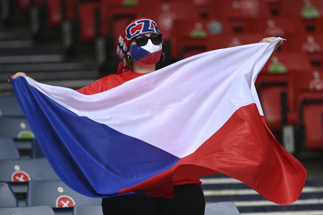 hrvatska češka