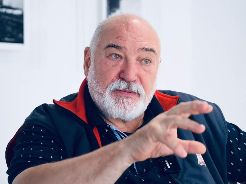 Mario Leone Bralić