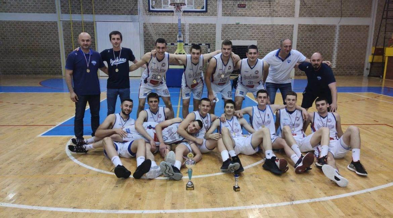 juniori igokee šampioni republike srpske