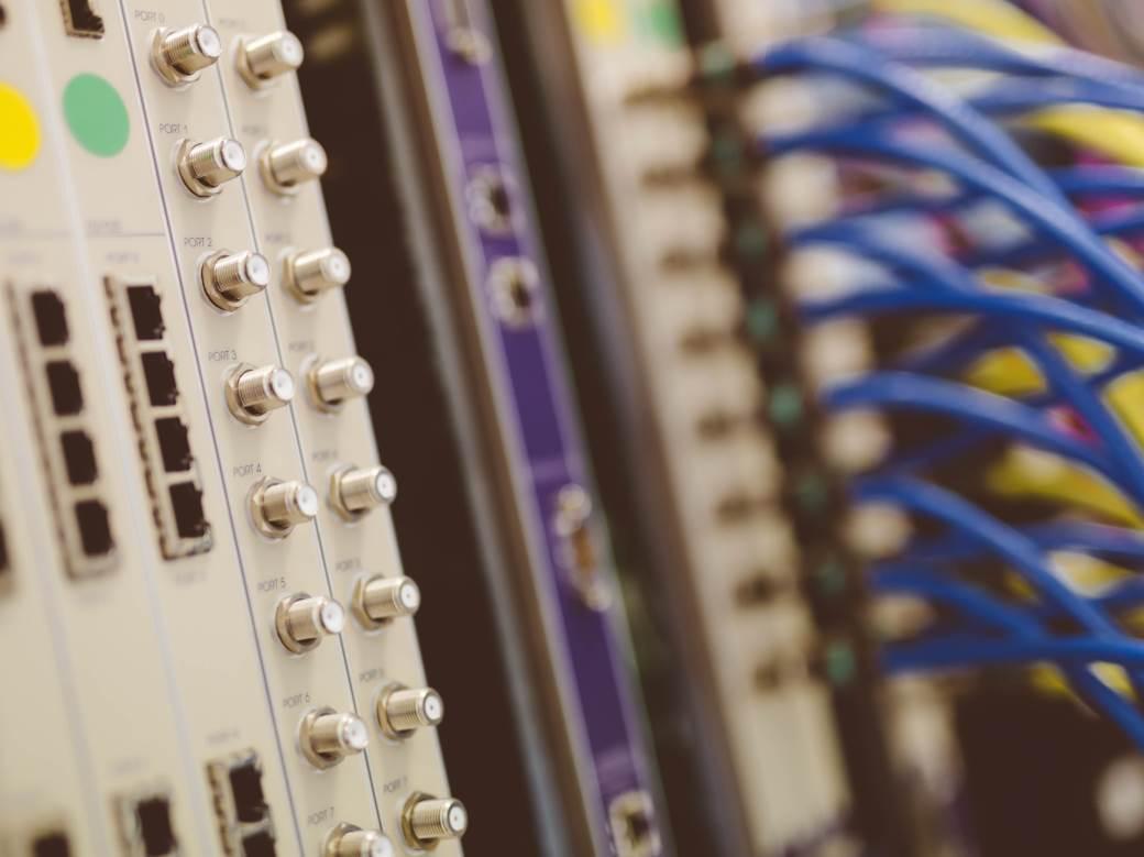 kablovi servera