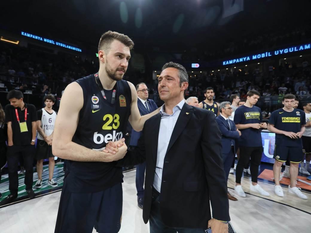 Ali Koč i Marko Gudurić