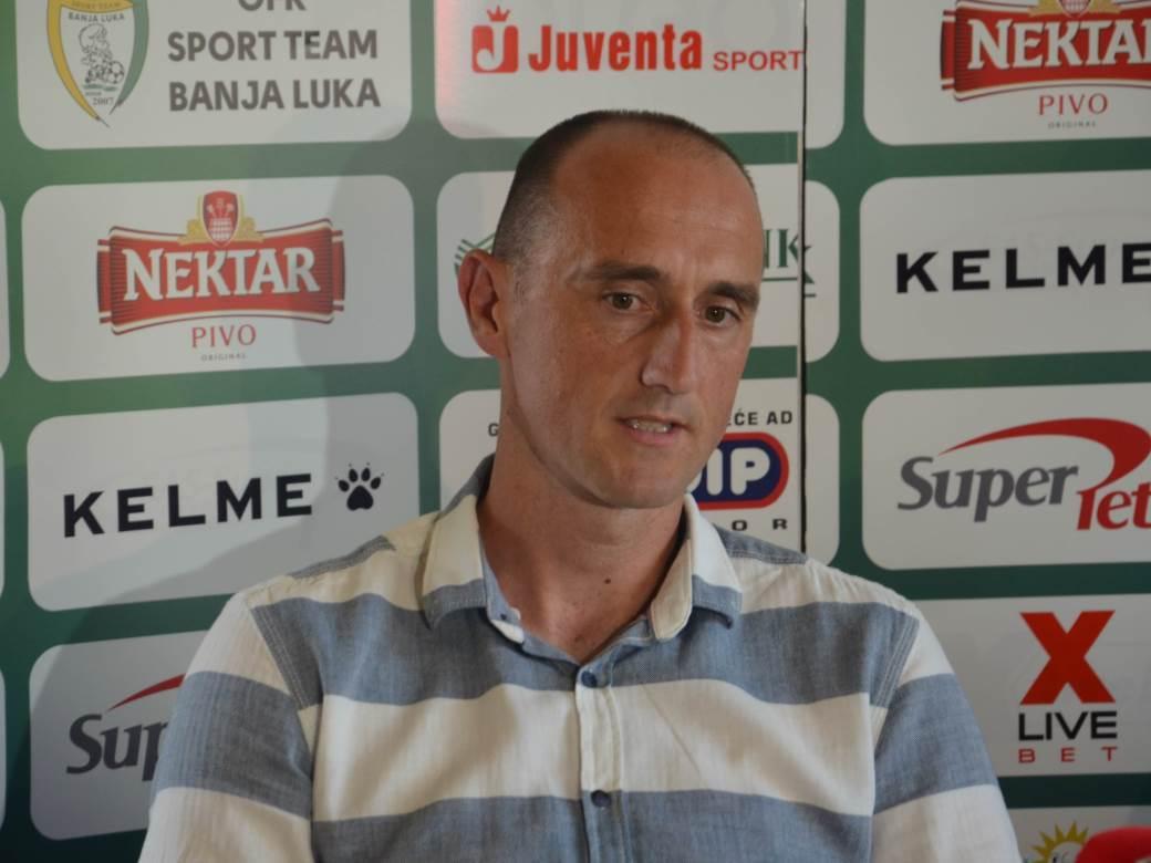asmir avdukić, željezničar sport tim