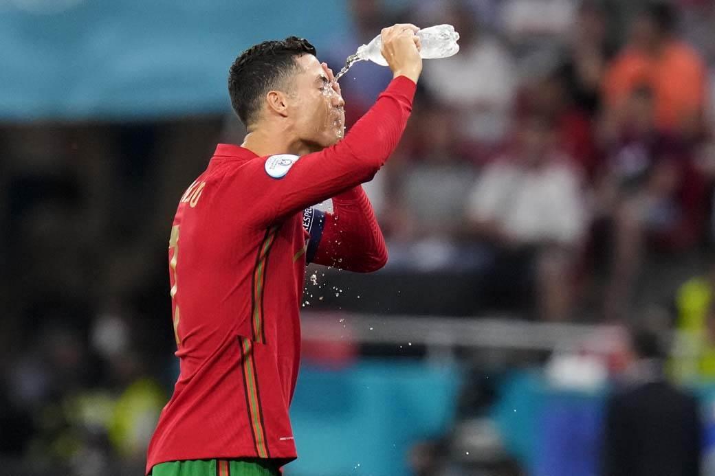 Portugal,Francuska, Euro2020