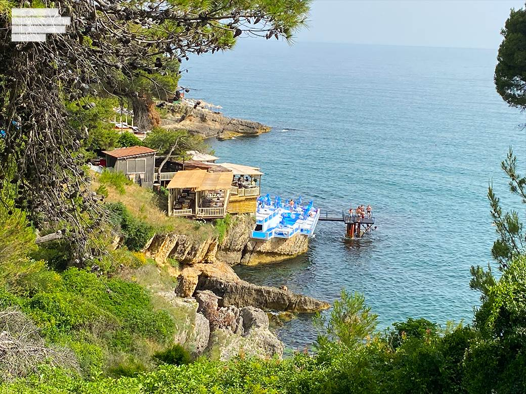 Hotel Mediteran Ulcinj - Brošura 2013