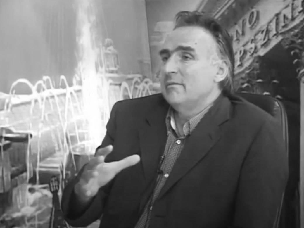 Preminuo Jordan Aleksić