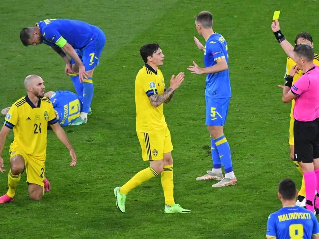 švedska, ukrajina, euro 2020