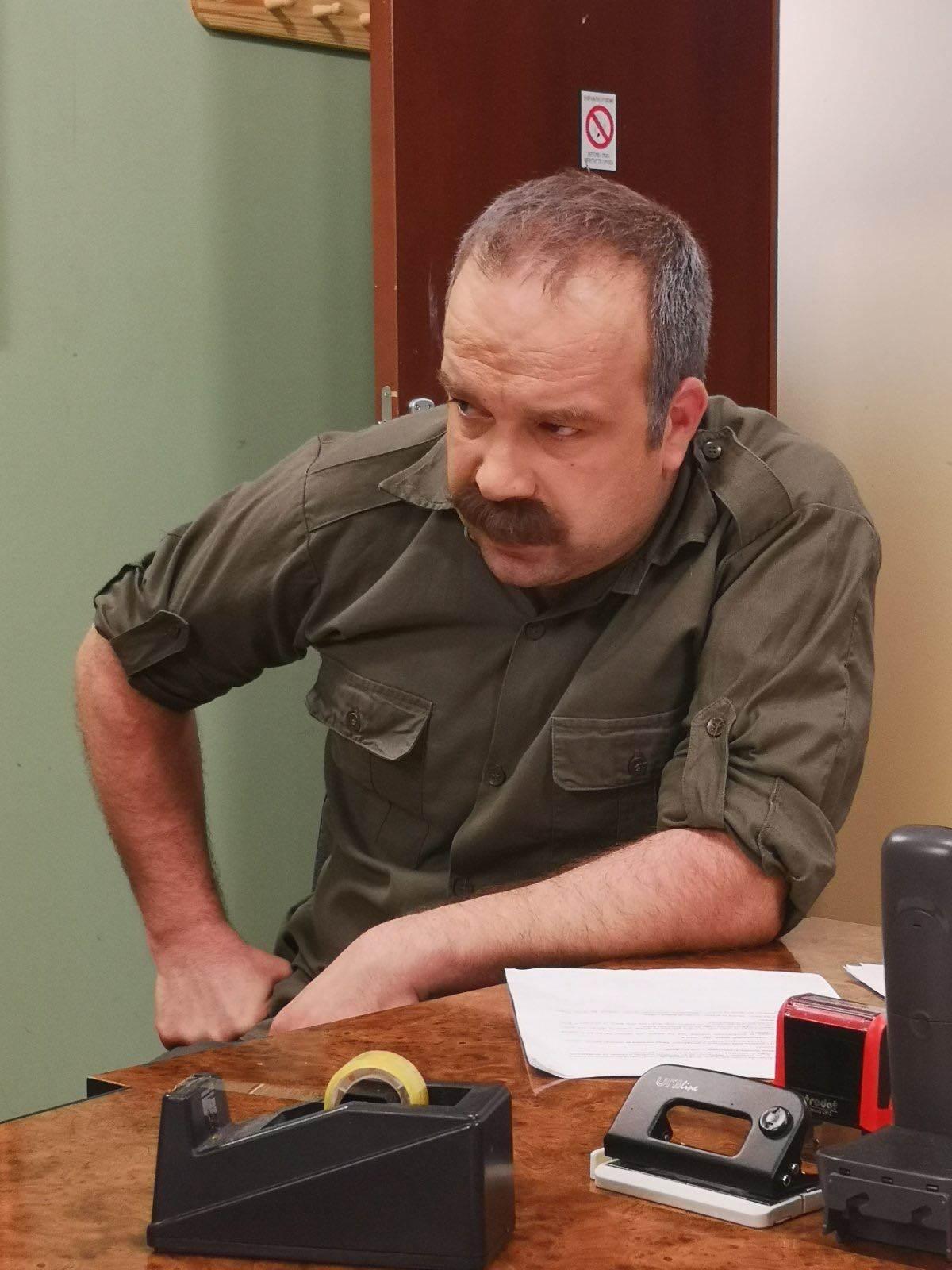 ljubiša savanović, državni posao