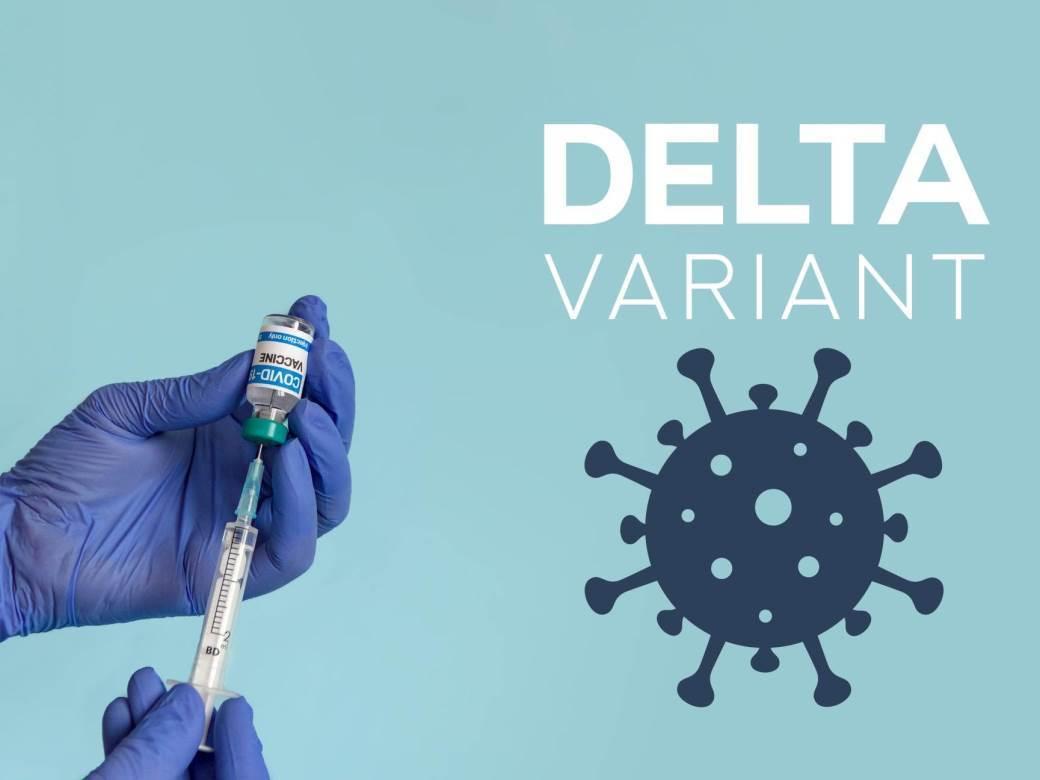 korona, delta soj, koronavirus