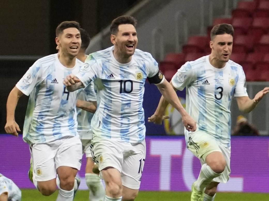 mesi argentina