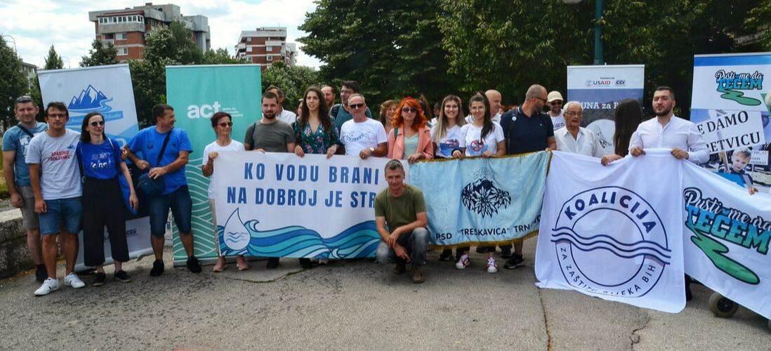 odbranimo rijeke Balkana
