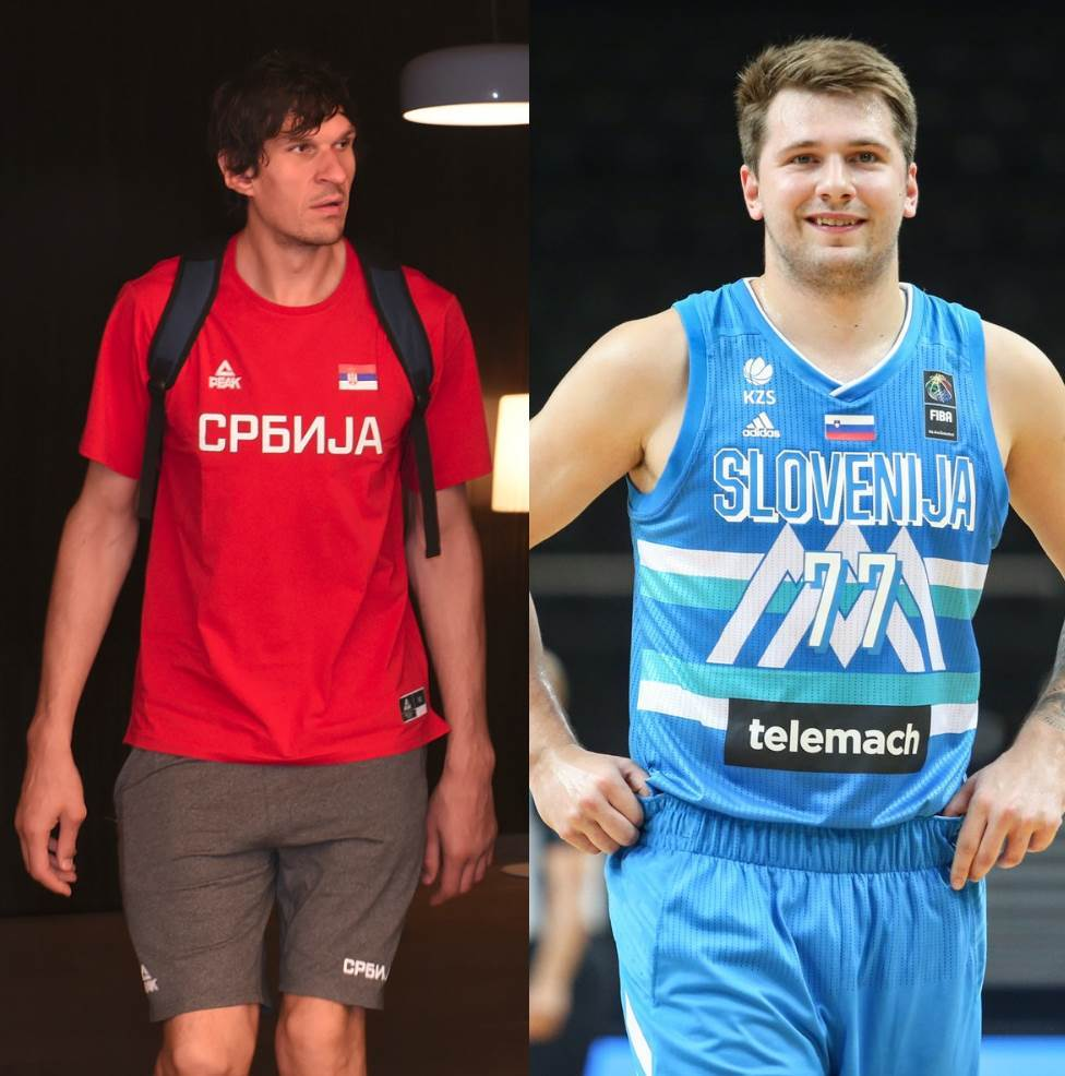 Marjanović i Dončić