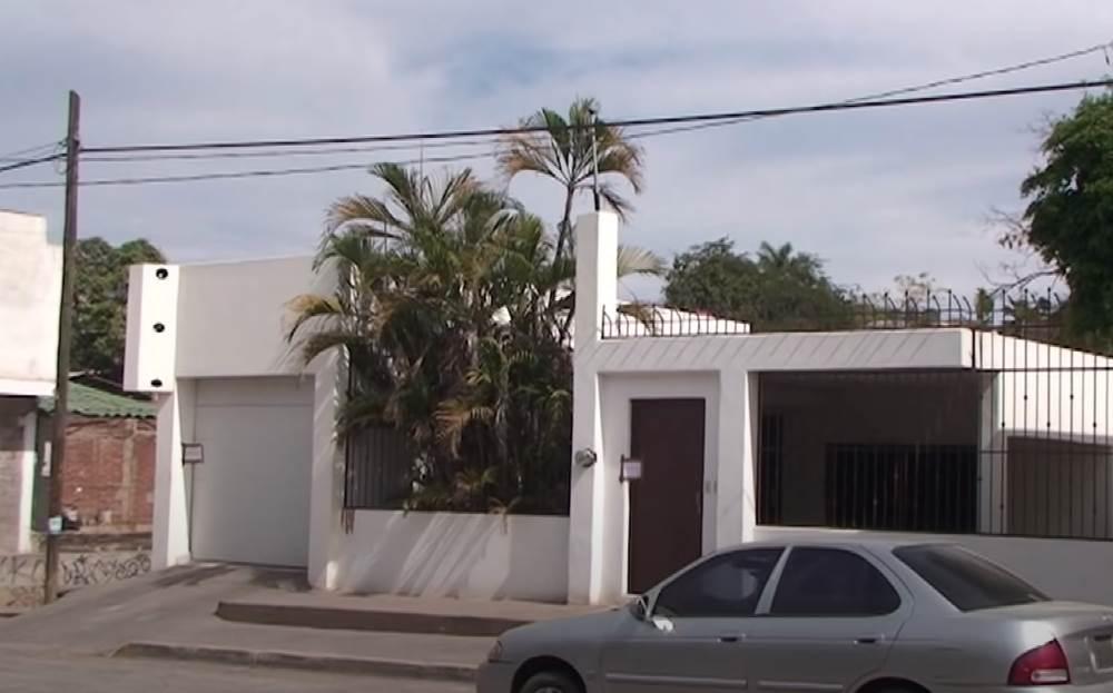 el čapo kuća