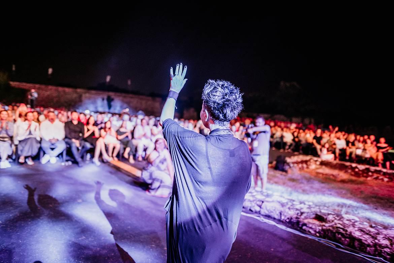 Amira Medunjanin, Banja Luka Fest