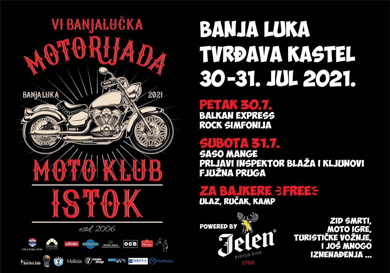 VI Banjalucka motorijada 3