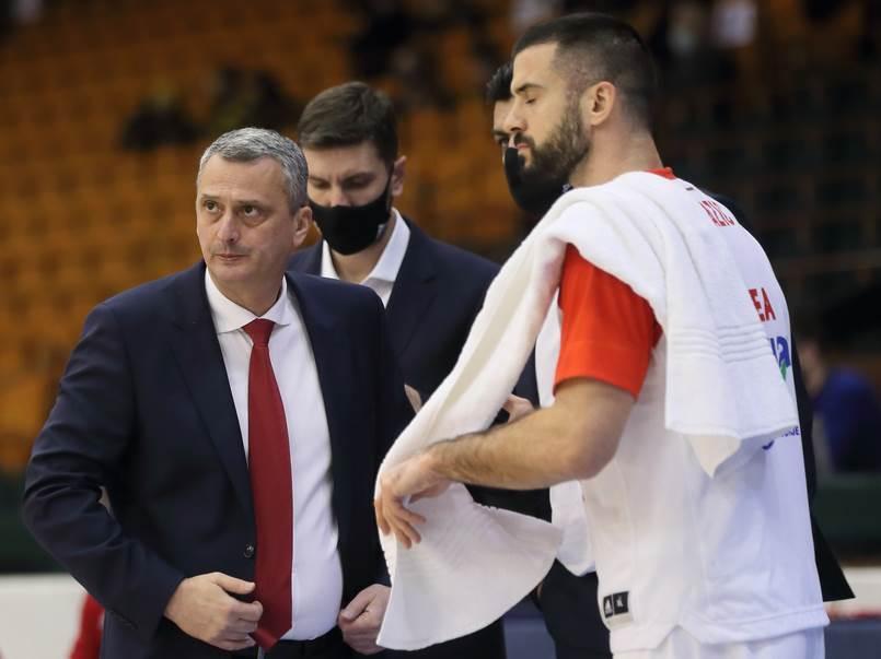 Dejan Radonjić, Branko Lazić
