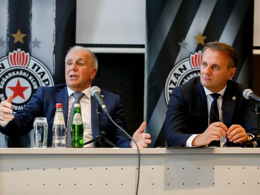 Mijailović i Obradović