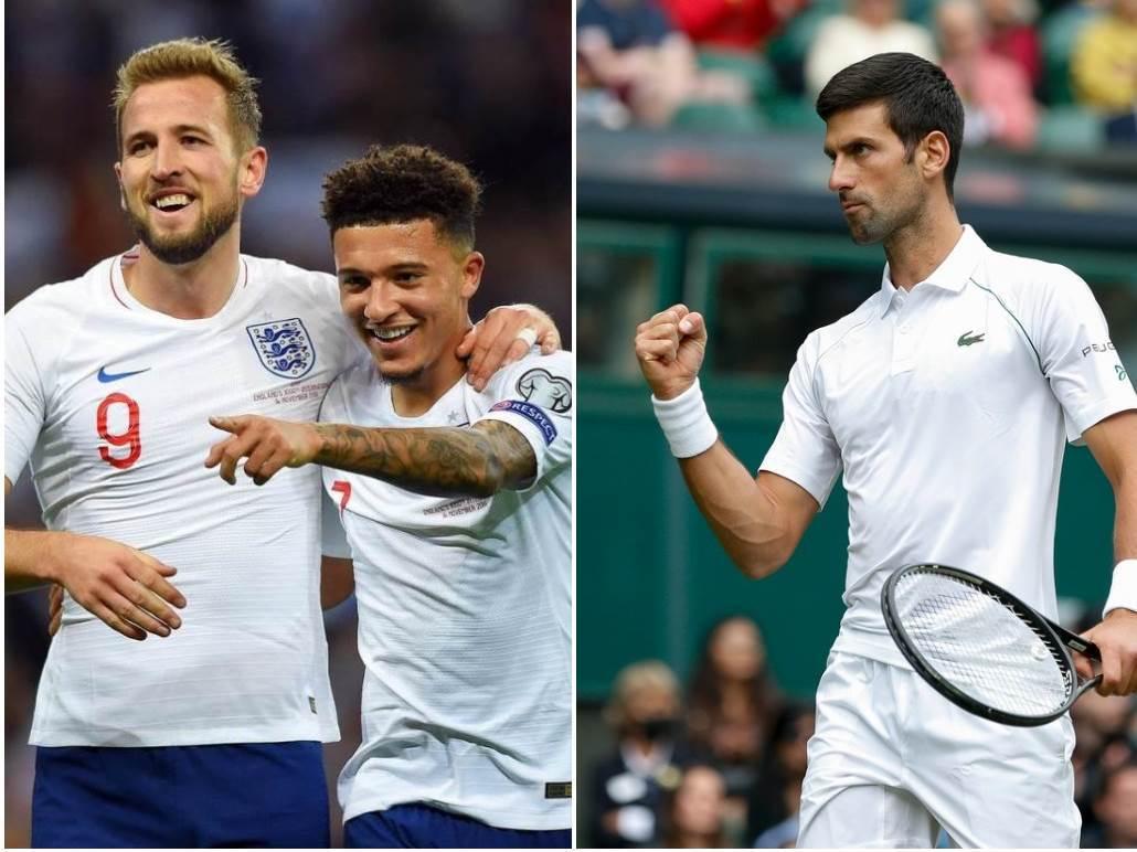 Novak Đoković engleska finale euro