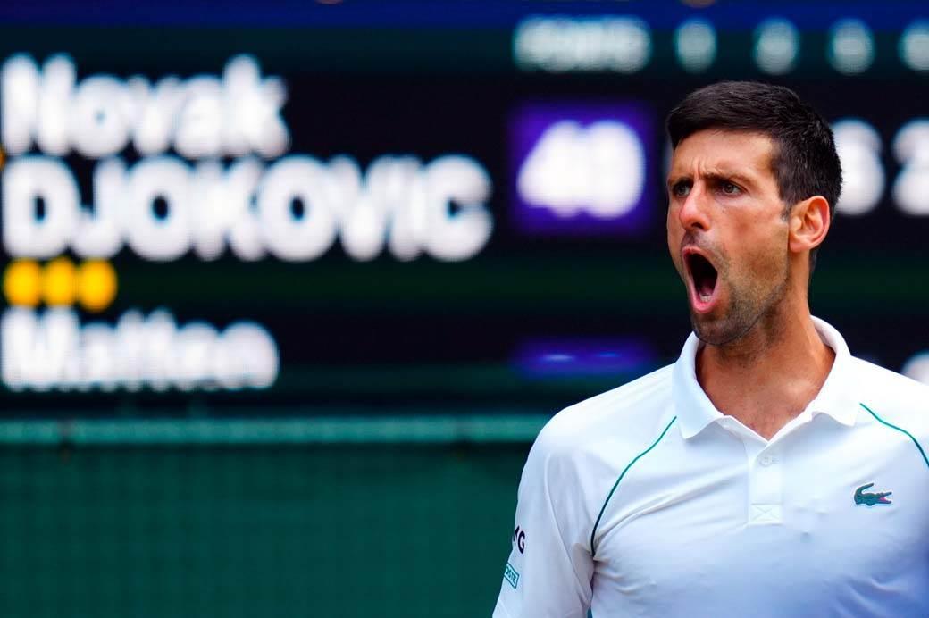 Novak Đoković (4)