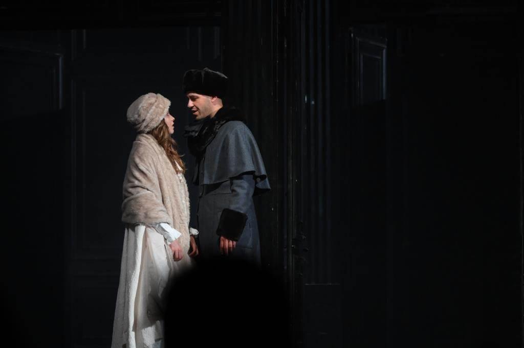 predstava Ana Karenjina