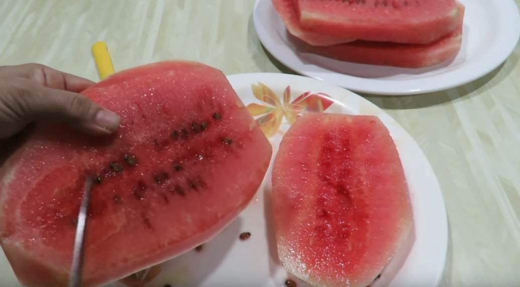 lubenica semenke