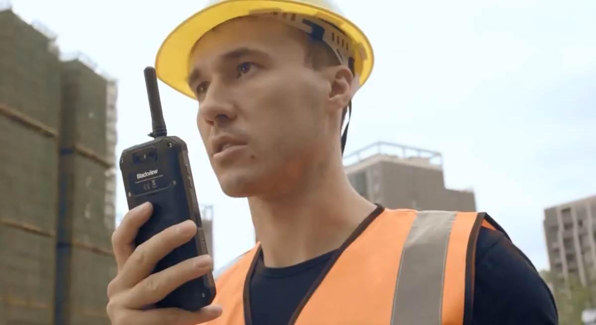 Voki-toki telefon