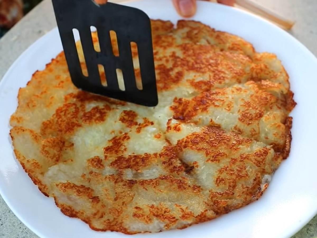 krompir palačinka
