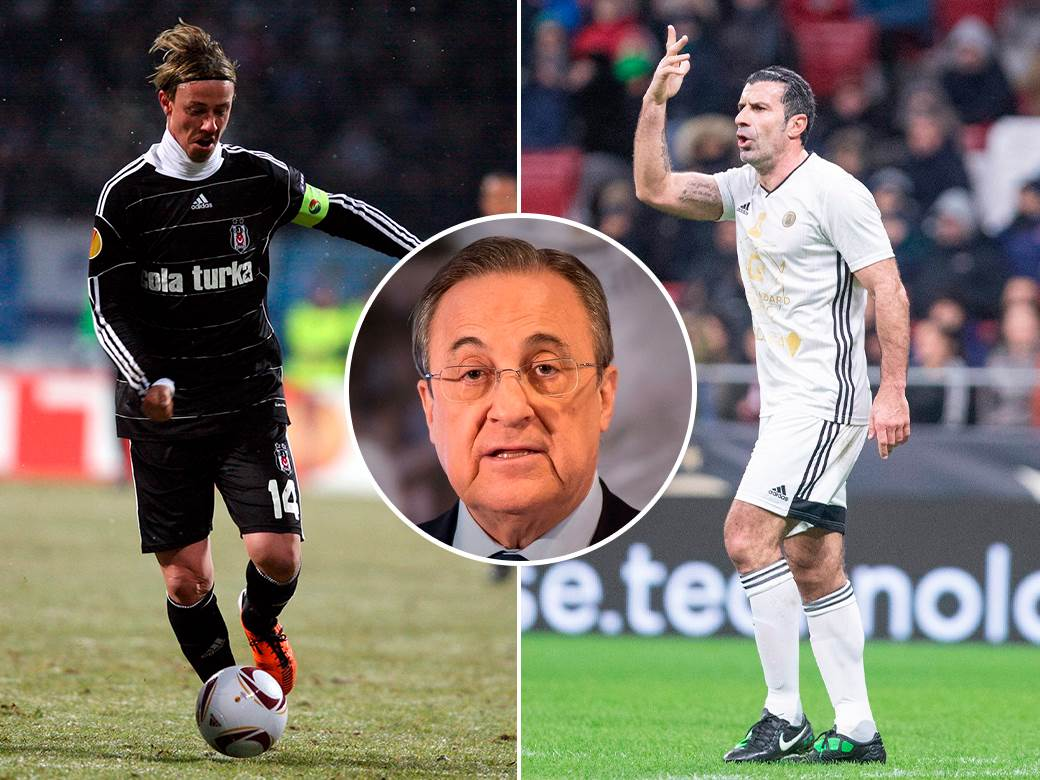 guti,-luis-figo,-Florentino-Perez