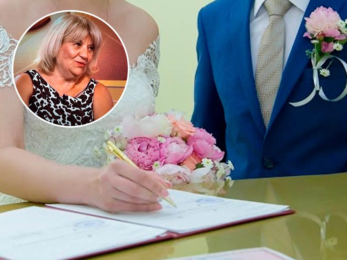 venčanje,-matičar