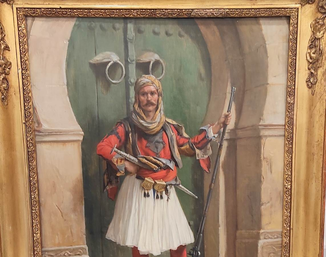 paja jovanovic strazar